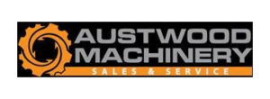 Austwood Machinery Logo